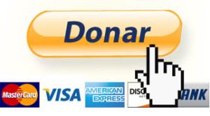 Donar Paypal