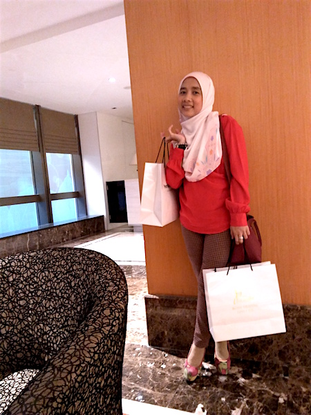 agen premium beautiful sha khalid