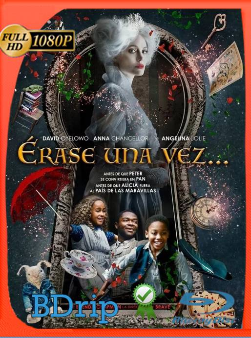 Érase Una Vez (2020) BDRip 1080p Latino [GoogleDrive] Ivan092