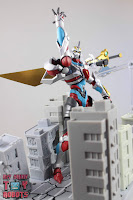 Figma Gridman (Primal Fighter) 35