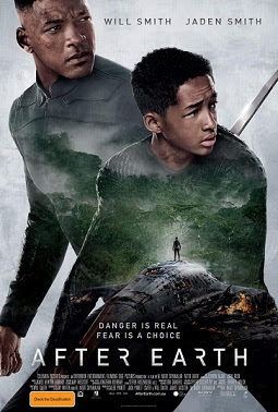 After Earth 2013 Full Movie Watch Online In DVDRip XViD