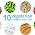 10 Delicious Vegan Sources