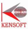 Kensoft Infotech Ltd. on the Microsoft PinPoint Network!