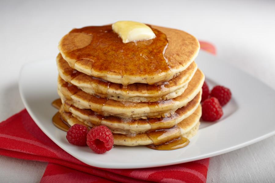 Bisquick Pancakes Without Milk Mustwaniekl
