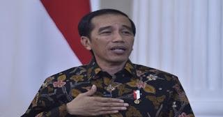 TEGAS!! Presiden Jokowi Siap Memaksa PNS Pusat Ikut Pindah ke Ibu Kota Baru