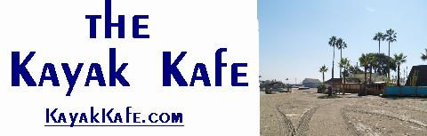The Kayak Kafe