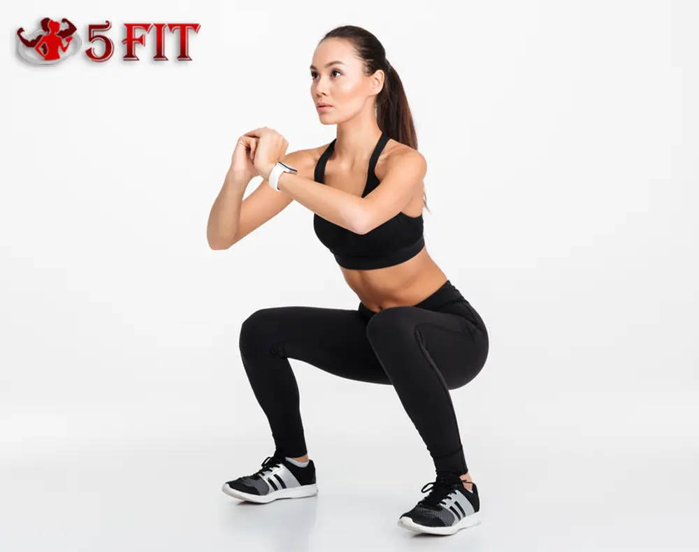 The Most Complete Full-Body Bodyweight Agility Workouts