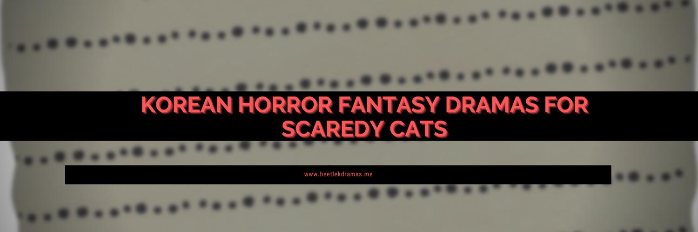 Horror Drama in Halloween