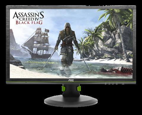 AOC G2460PG Gaming monitor
