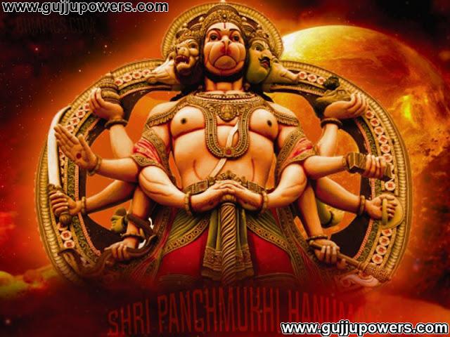 status hanuman ji