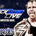 Audiência do SmackDown dessa semana teve grande queda