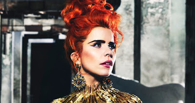 """INYIM Media """"Back To The Future"""" Edition : Salutes Paloma Faith's 9th Anniversary Of Album 'Fall To Grace' Including Some Of Our Preferred Tunes Like """"Blood Sweat & Tears""""!"""