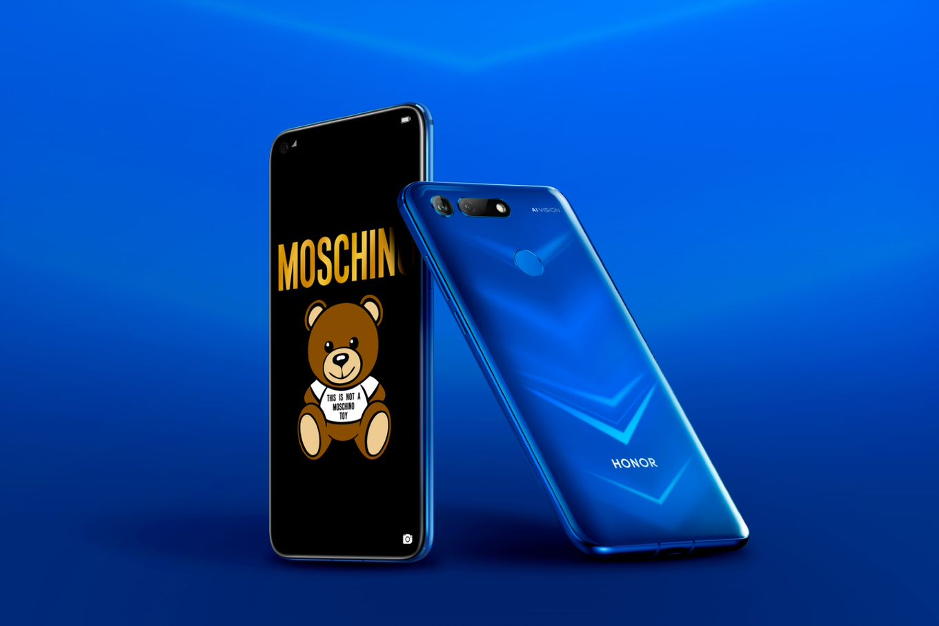 Honor View 20 Pro Moschino Edition Smartphone