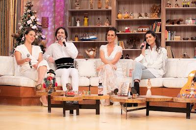 Crédito/Foto: Andrea Dallevo/RedeTV!