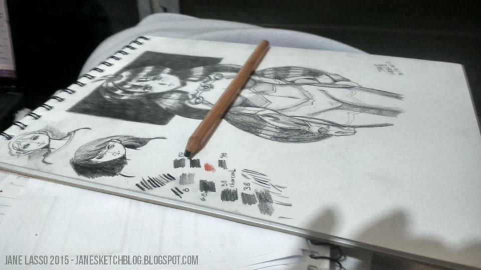 Dibujos Y Sketches De Jane Lasso Enero 2015: Dibujos Y Sketches De Jane Lasso: Agosto 2015