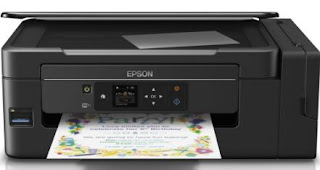 Epson ET-2650 Driver Free Download