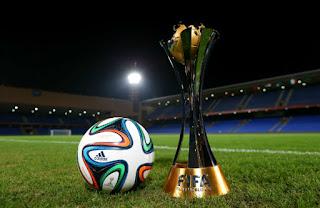 FIFA Club World Championship,Al Ahly – Palmeiras -Third Place,FC Bayern Munich – Tigres UANL - Final
