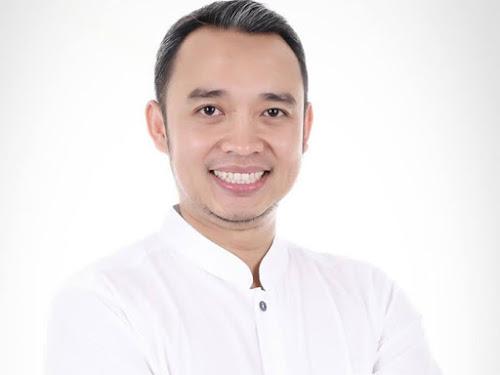Yudi Cahyadi Fraksi PKS DPRD Kota Bandung