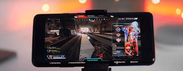 how to play apex legends in mobile in Nvidia