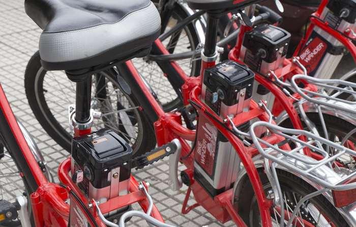 biking buenos aires argentina service