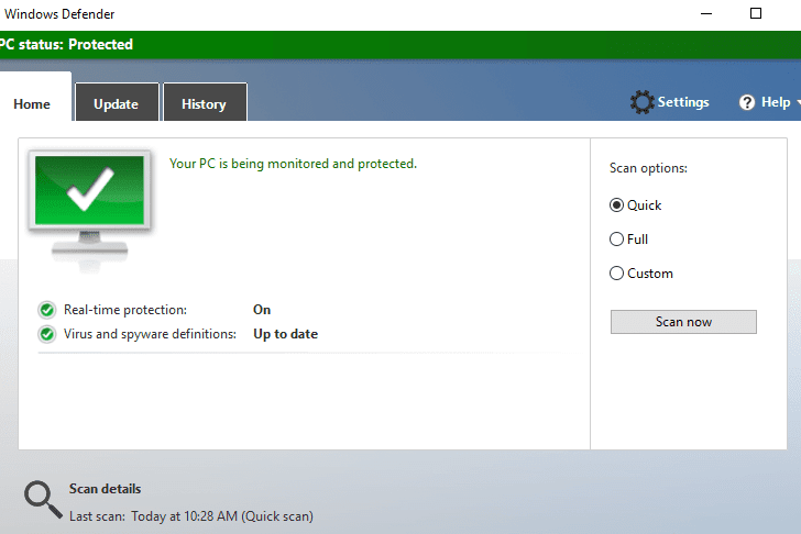 is-windows-defender-good-for-your-windows-10-os