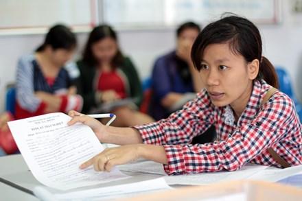 Nguoi lao dong can biet de khong bi mat tien oan
