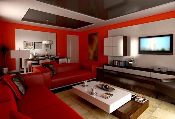 Cara Menciptakan Desain Furniture Desain Ruang Tamu Modern