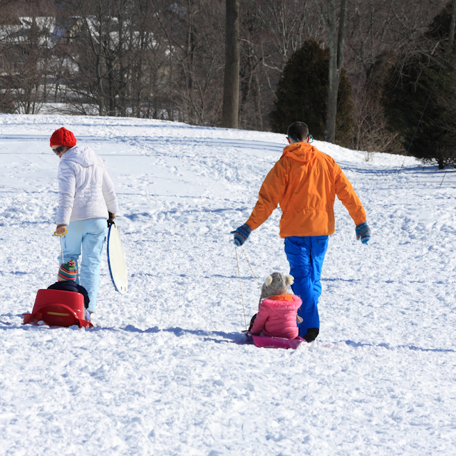 Fun Things To Do in Delaware County This Weekend For Families and Kids January 22nd - 24th