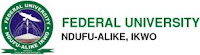 FUNAI School Fees For Newly Admitted Students - 2016/2017