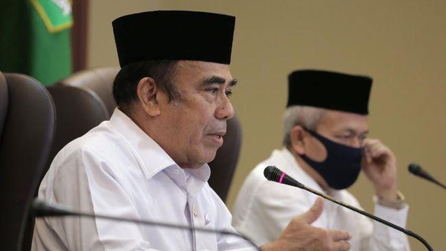 Rapat dengan DPR, Menag Fachrul Dianggap Lebih Cocok Jadi Menteri Pertahanan