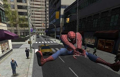 Spiderman 2 Game Free Download For PC Full Version