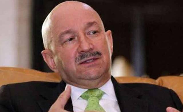 10 razones por las que Carlos Salinas de Gortari debería ser enjuiciado ¿Estas de acuerdo?