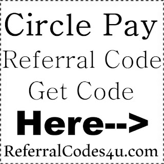 Circle Promo Code 2020, Circle Pay Referral Code 2020, Circle Pay Reviews