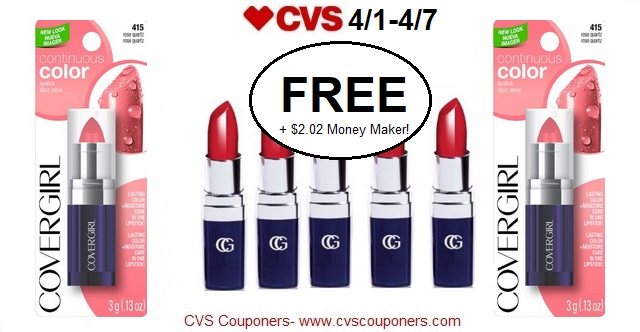 http://www.cvscouponers.com/2018/04/free-202-money-maker-for-covergirl.html