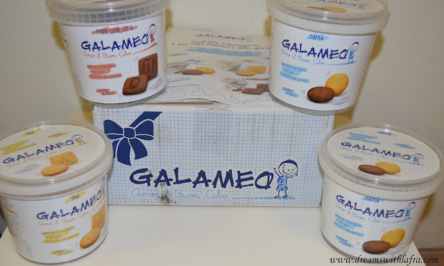 GALAMEO LINEA DOLCE