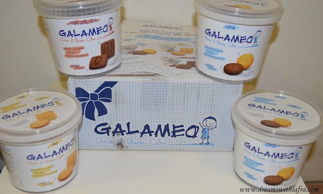 GALAMEO LINEA DOLCE