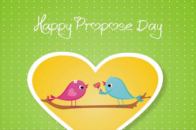 Propose Day 2017 Quotes Images