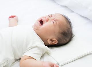 bayi kejang