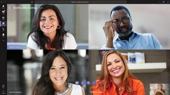 Best Online Meeting Applications