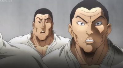 Baki 2018 Episode 16 Subtitle Indonesia