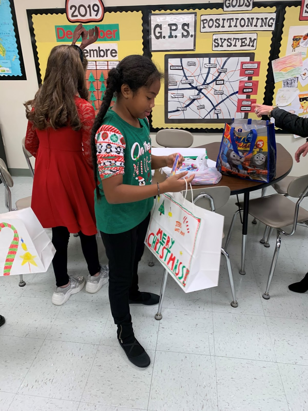 Fpd 4th Grade News And Notes 2019
