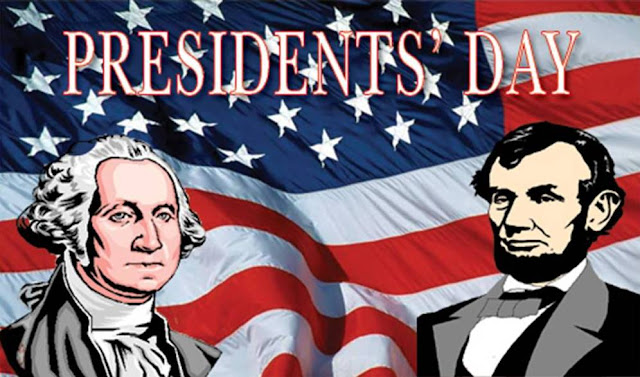 Greeting Cards Of President Day 2017