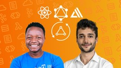 AWS AppSync & Amplify with React & GraphQL - Complete Guide