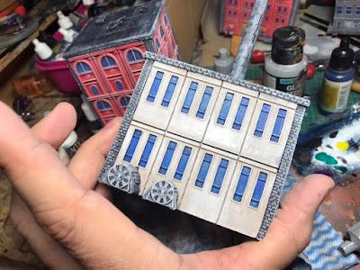Bot War Buildings picture 12
