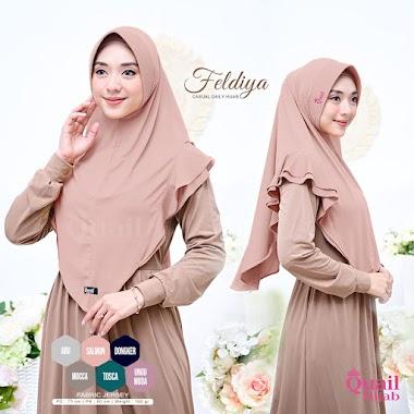 Distributor Quail Hijab Solo