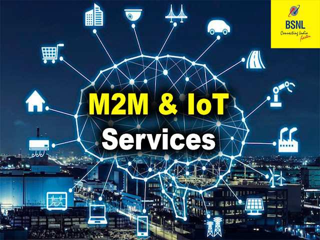 BSNL revises eSIM plans for IoT & M2M applications; Waives off annual recurring charges for private APN
