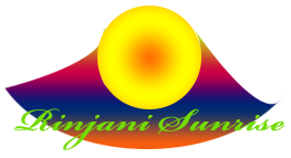 Rinjani Sunrise: Rinjani Tour Organizer, Cheap Package, All In One Price