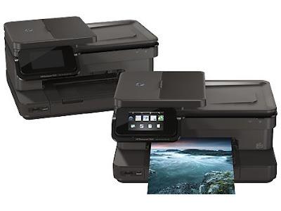 HP Photosmart 7520 Driver Downloads