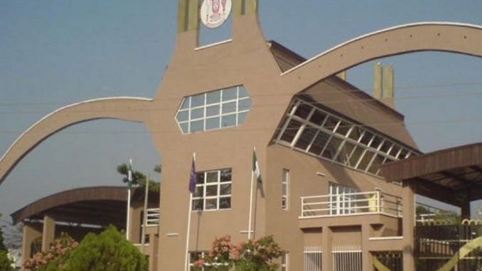 UNIBEN invents ventilator that works without electricity