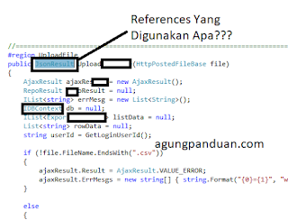Go To Definition Visual Studio CSharp